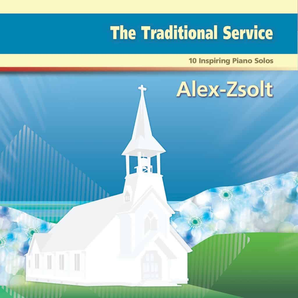Traditional Service by Alex Zsolt