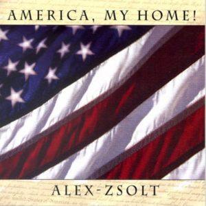 America My Home by alex-Zsolt