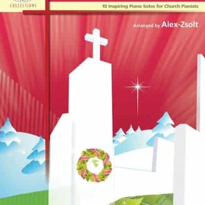 The Contemporary Christmas Service (Piano Book)