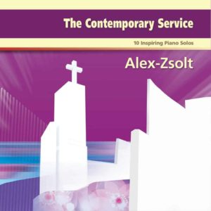 the Contemporary Service by Alex Zsolt