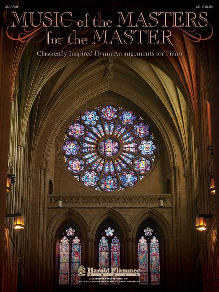 Music of the Masters for the Masters (Piano Book)