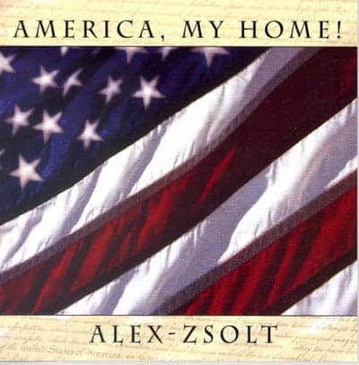 America My Home by alex-Zsolt