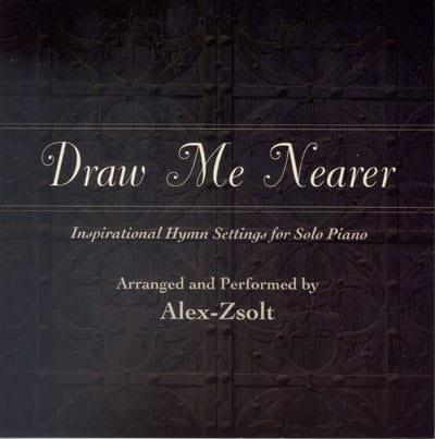 Draw Me Nearer by Alex Zsolt