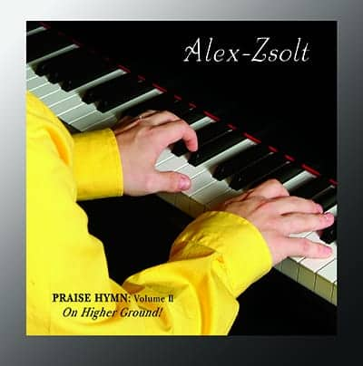 Praise Hymn Volume 2 by Alex Zsolt
