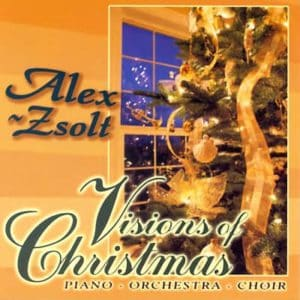 visions of Christmas by Alex-Zsolt