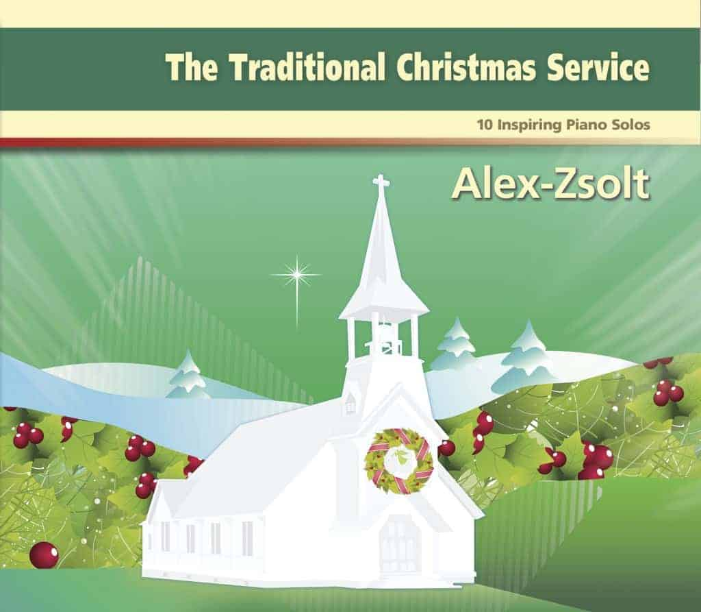The Traditional Christmas Service by Alex-Zsolt