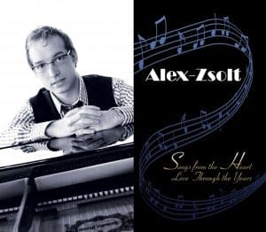 Songs from the Heart an album by alex-zsolt