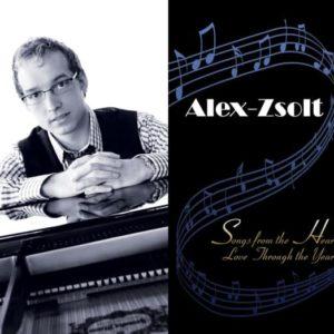 Songs from the Heart an album by alex-zsolt