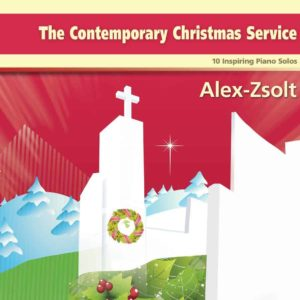 Contemporary Christmas Service by Alex-Zsolt
