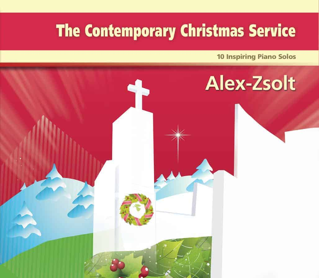 Contemporary Christmas Service