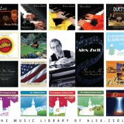 The Music Library of Alex-Zsolt
